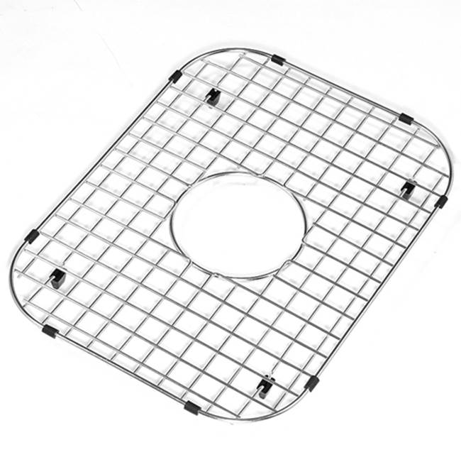 Hamat 12'' x 15 3/4'' Wire Grate/Bottom Grid