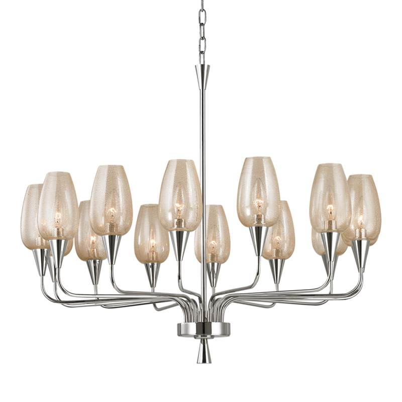 Hudson Valley Lighting 14 Light Chandelier