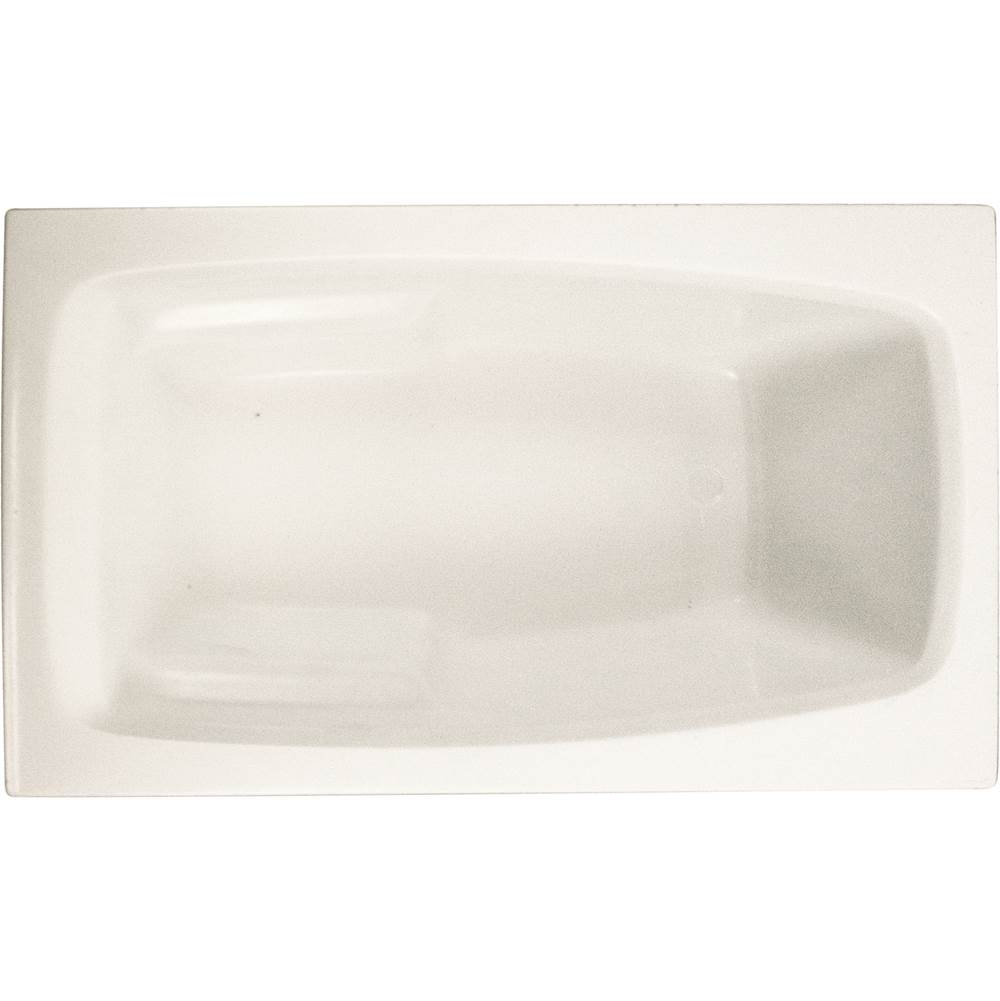 Hydro Systems GRANITE 4830 STON TUB ONLY - ALMOND