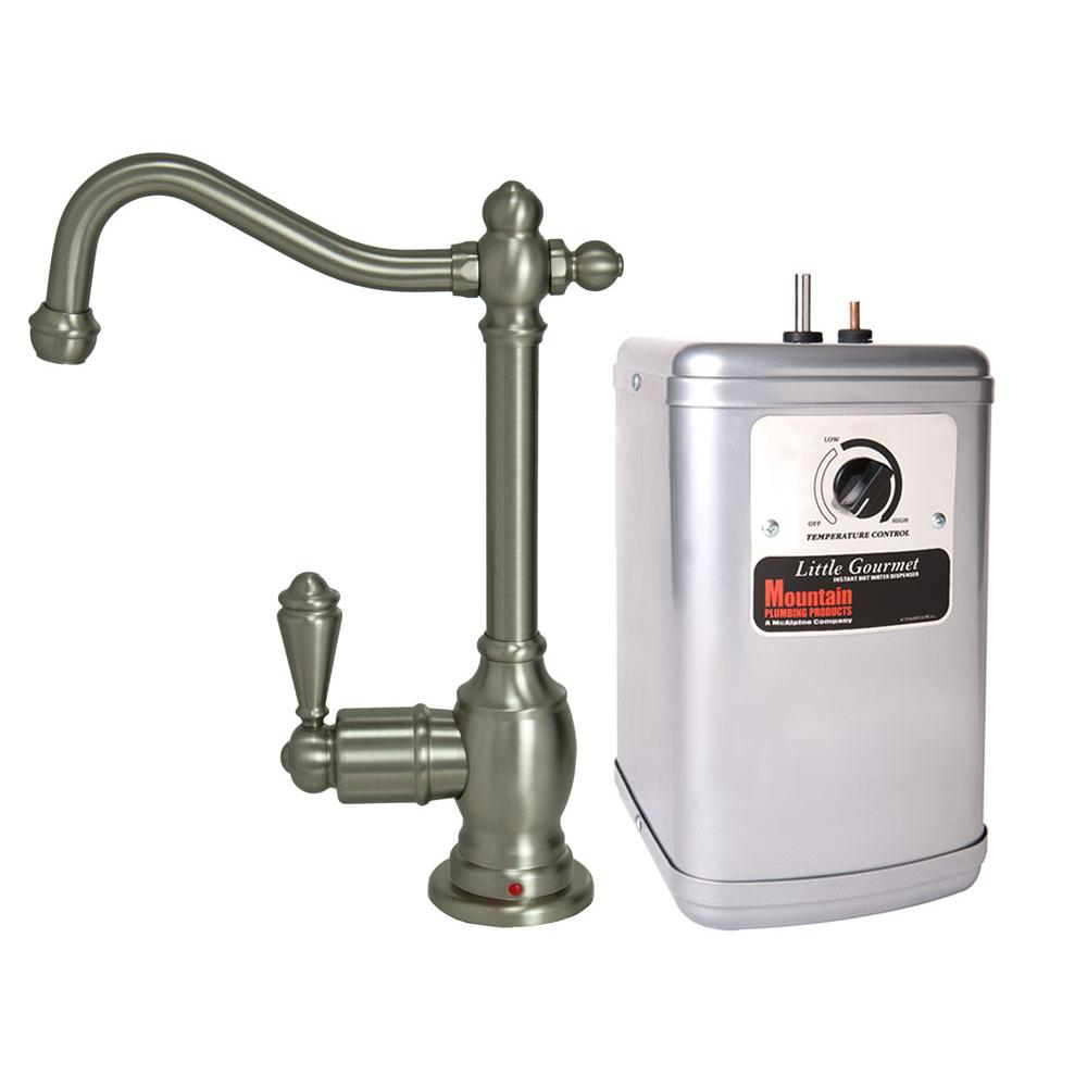 Mountain Plumbing Traditional Hot water Dispenser
