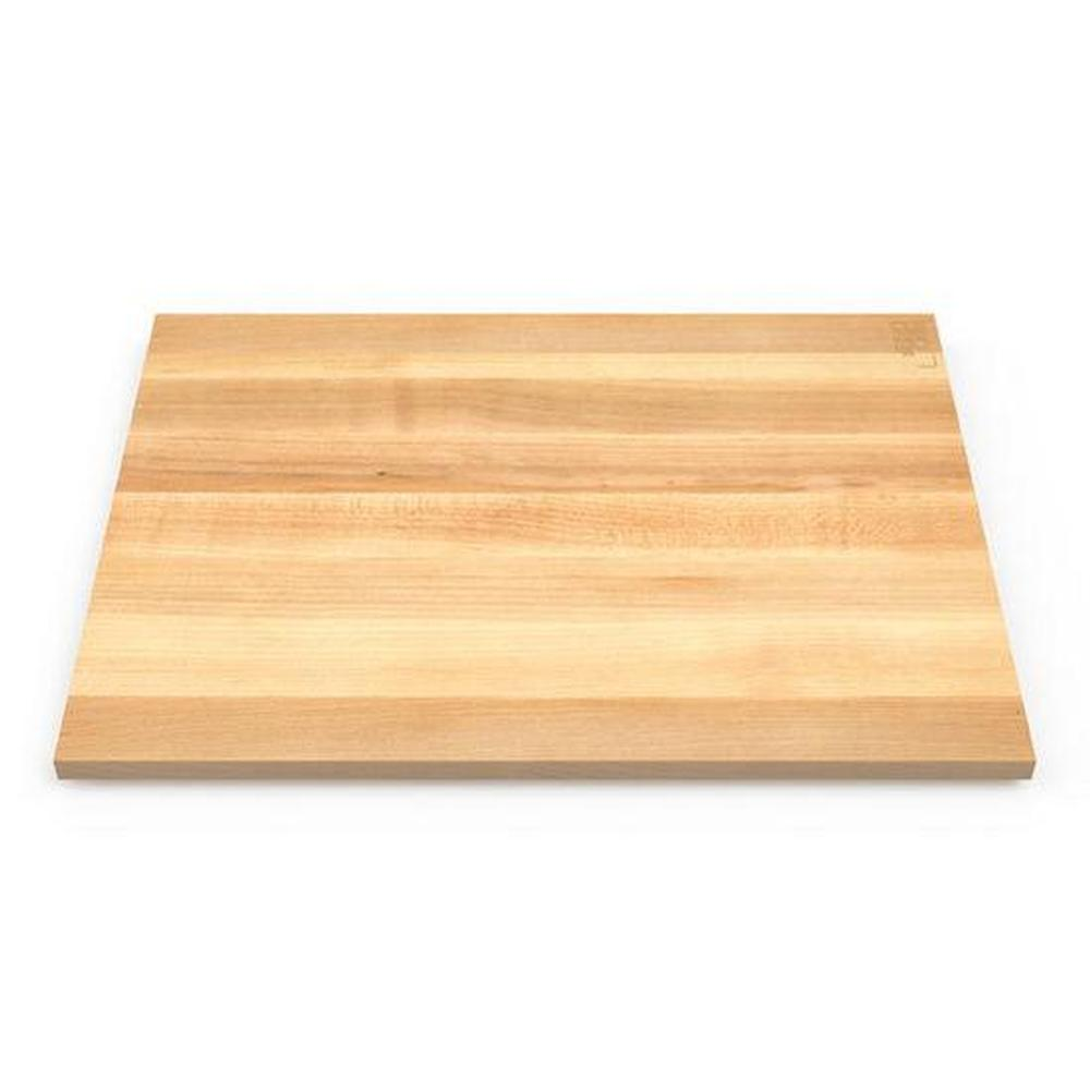 Pro Chef Cutting board for ProInox H0 and H75 sink, maple, 12X16-1/2X1