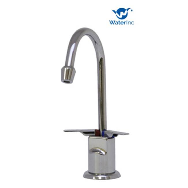 Water Inc Elite Hot-Cold Water Faucet