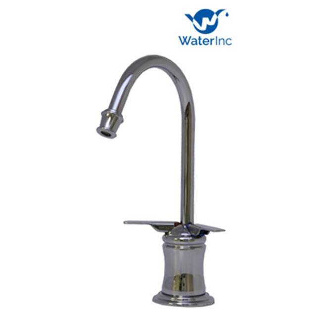 Water Inc Traditional Hot-Cold Water Faucet