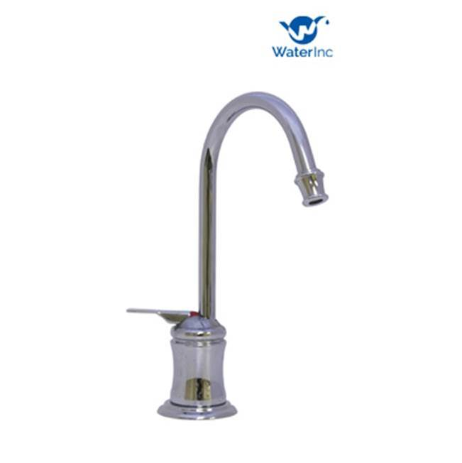 Water Inc Traditional Hot Water Faucet