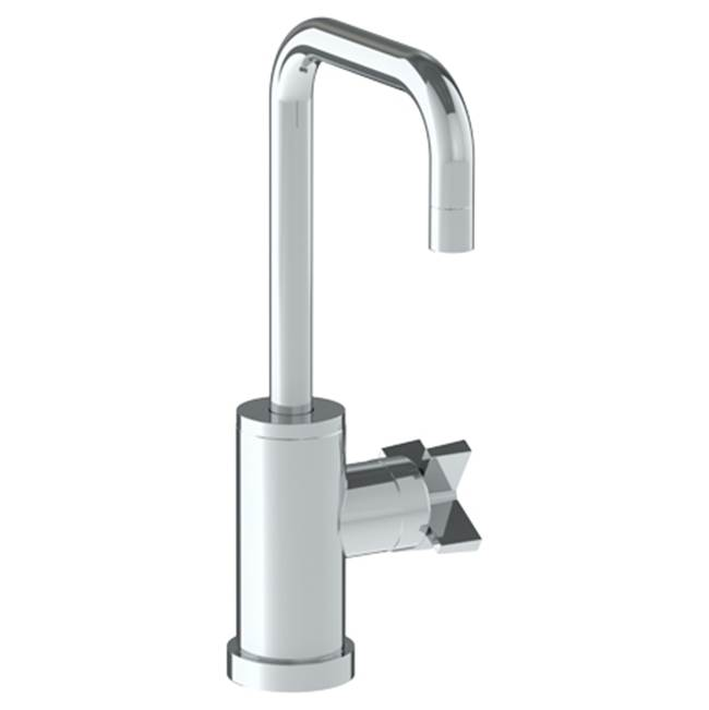 Watermark Deck Mounted 1 Hole Bar Faucet