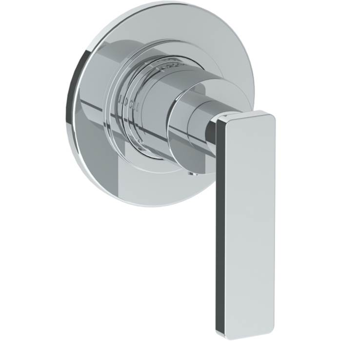 Watermark Wall Mounted Thermostatic Shower Trim, 3 1/2'' dia.