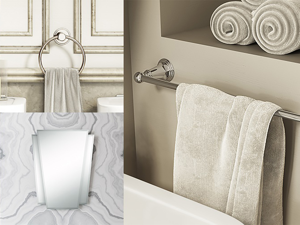 Bathroom Accessories Crosswater