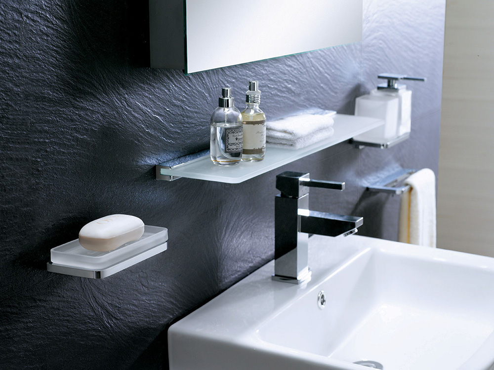 Bathroom Accessories Dezi